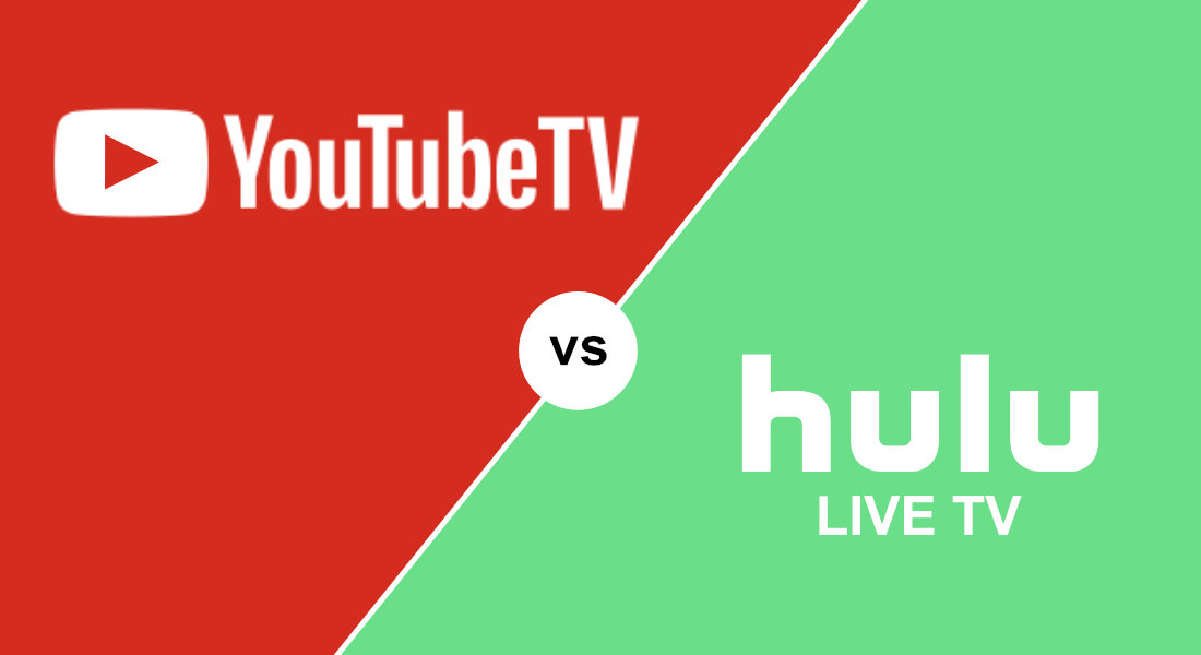 Replacing Cable Hulu Live Tv Vs Youtube Tv Nocable